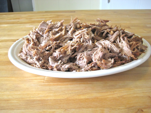 Slow-Roasted Southwestern Pork